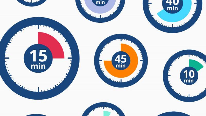 [La Vérité Sur La Productivité] Comment Les Gens Vraiment Efficaces Gèrent Leur Temps